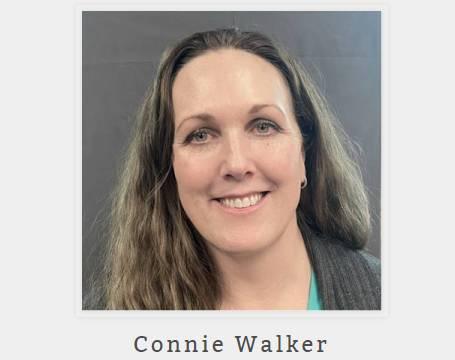 Connie Walker, PA-C