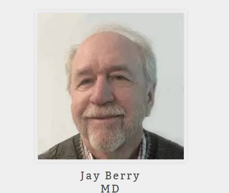 Jay Berry, MD