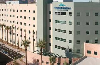 Summerlin Hospital