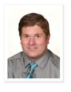 Jason Heinz, APNP