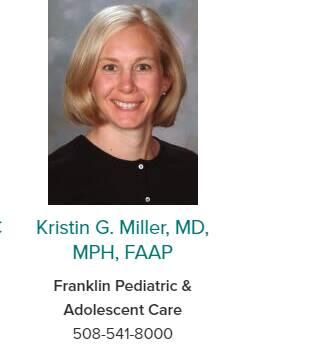 Franklin Pediatrics Doctors