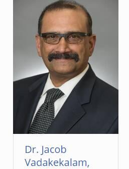 Dr. Jacob Vadakekalam