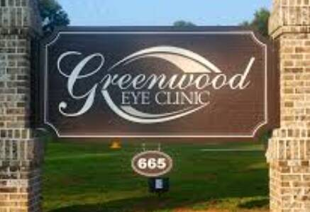 Greenwood Eye Clinic Greenwood