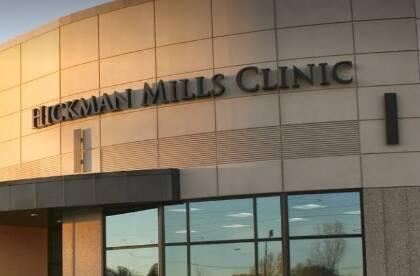Hickman Mills Clinic