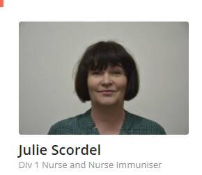 Julie Scordel