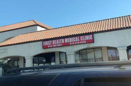 First Health Medical