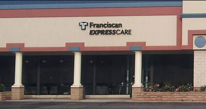 Franciscan urgent care Bonney Lake