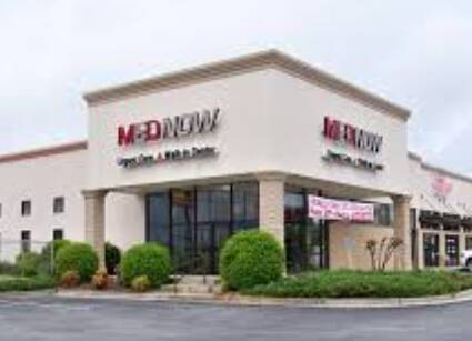 Mednow Urgent care