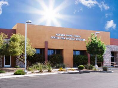 Nevada Spine Clinic