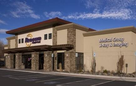 Renown Urgent Care Los Altos
