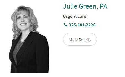Shannon Urgent Care