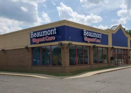 Beaumont Urgent Care Taylor