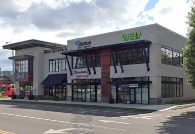 PeaceHealth Urgent Care Valley River