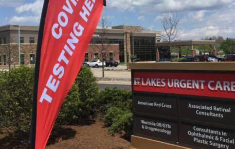Lakes Urgent Care West Bloomfield, MI