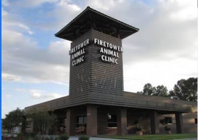 Firetower Animal Clinic Winterville
