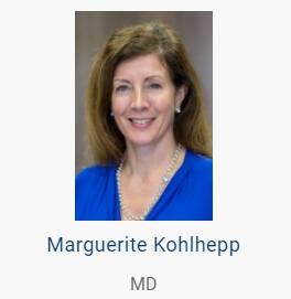 Marguerite Kohlhepp