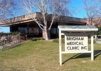 Brigham Medical Clinic