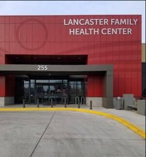 Lancaster Family Health