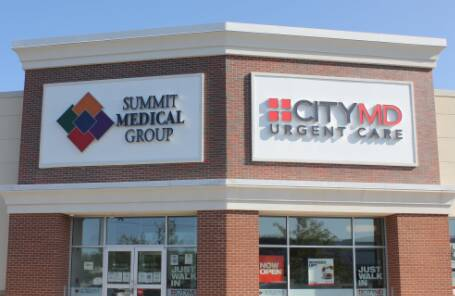 Summit Medical Group Urgent Care
