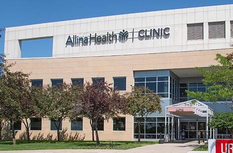 Allina Urgent Care Woodbury