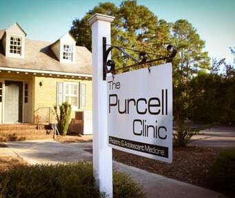 Purcell Laurinburg