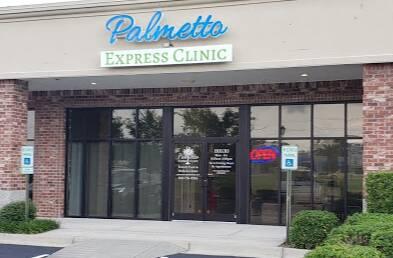 Palmetto Express Clinic