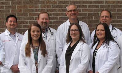 York Medical Clinic Doctors
