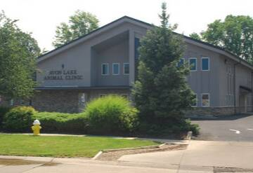Avon Lake Animal Clinic Address