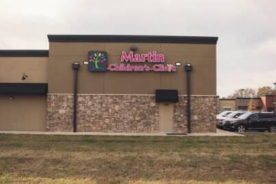 Martin Childrens Clinic
