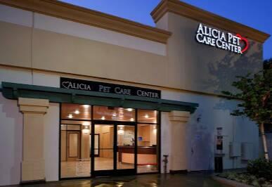 Alicia Pet Care Mission Viejo