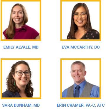 Sublimity Medical Clinic Doctors