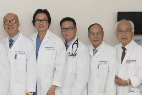 Dao Medical Group Doctors