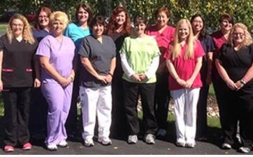 Parkland Family Health Center Doctors