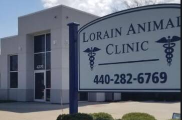 Lorain Animal Clinic