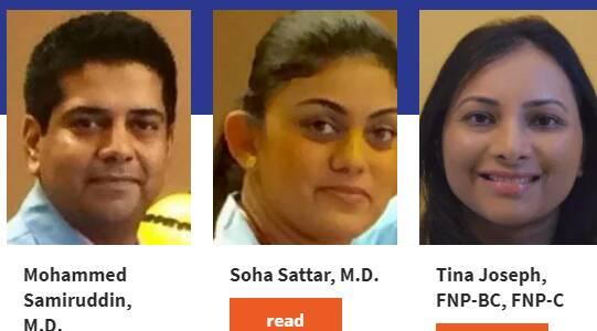 Aziz Medical Center Doctors