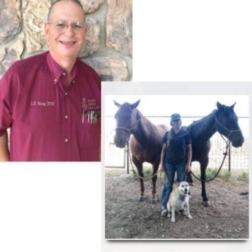 Artesia Animal Clinic Doctors