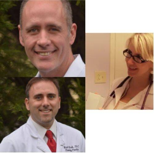 Barfield Clinic Doctors