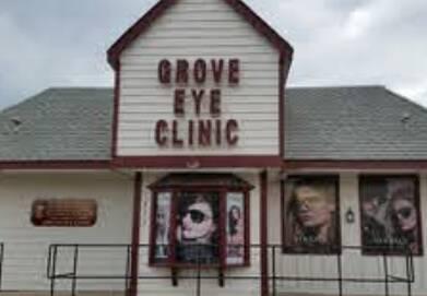 Grove Eye Clinic