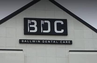 Ballwin Dental Care