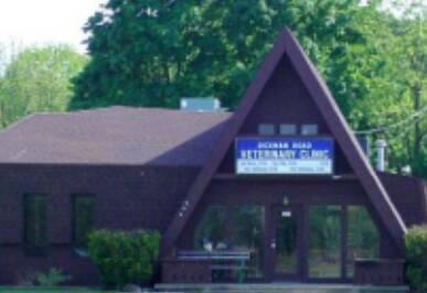 Dickman Road Veterinary Clinic