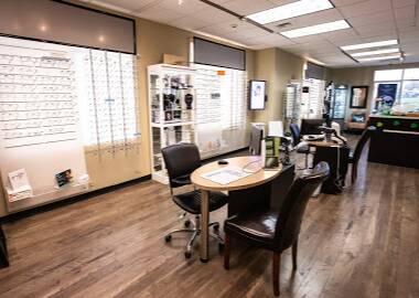 Kent Eye Clinic Hours