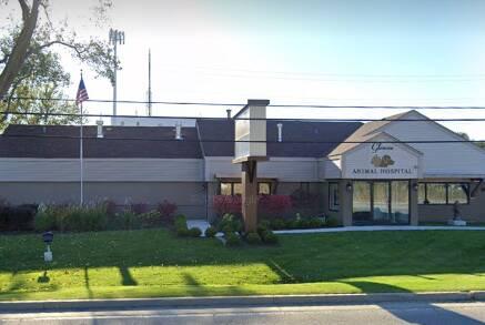 Glencoe Animal Hospital