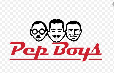 Pep Boy Hours