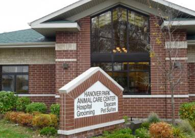 Hanover Park Animal Hospital
