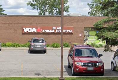 Blair Animal Hospital