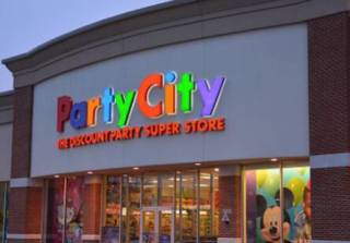 Party city Hours