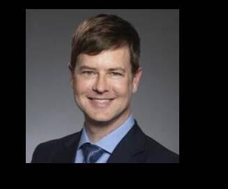 Dr. Matthew Smith