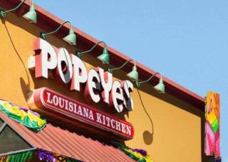 Popeyes Hours