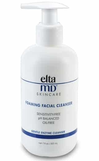 EltaMD Foaming Facial Cleanser - Medspa and Laser Center | Clinique Dallas