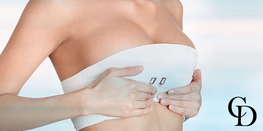What's a Breast Lift?